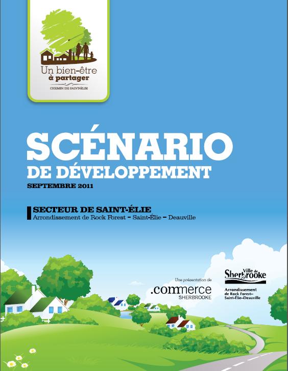 scenario de développement