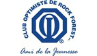 Club Optimiste de Rock Forest