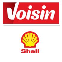 Dépanneur Voisin |Shell