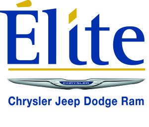 Elite Chrysler Jeep Dodge RAM et Sherbrooke Fiat