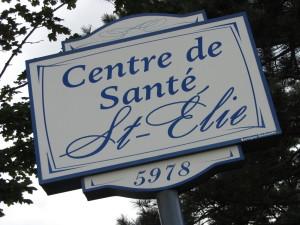 Centre de Santé St-Élie
