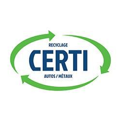 Certi Recyclage