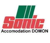 Accomodation Domon