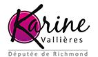 Karine Vallières