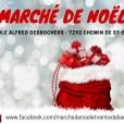 Marché de Noel St Elie